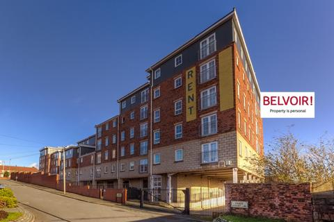 2 bedroom flat to rent - Kaber Court, Horsfall Street, Dingle, Liverpool, L8 6RY