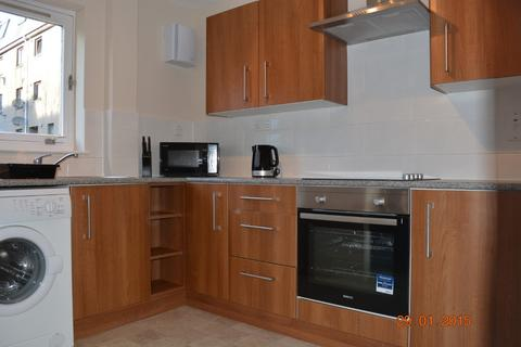 1 bedroom flat to rent - Urquhart Terrace, City Centre, Aberdeen, AB24 5NG