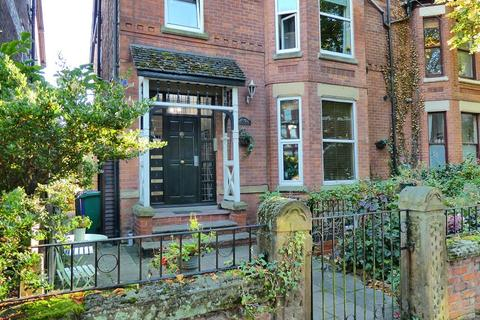 2 bedroom ground floor flat to rent - 14 Maple Avenue, Chorlton, Manchester. M21 8BD