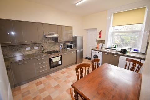 6 bedroom terraced house to rent - Beech Hill Road, Sheffield S10