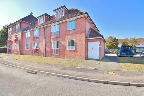 1 bedroom apartment for sale - Hayton Court, Chestnut Walk, Worthing, West Sussex, BN13