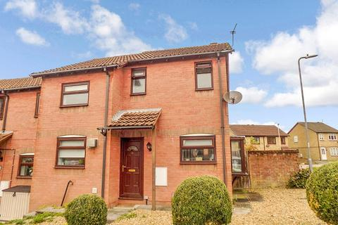 3 bedroom semi-detached house for sale - Robins Hill, Brackla, Bridgend . CF31 2PJ