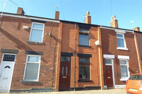 2 bedroom terraced house for sale - Gregge Street, Heywood, Greater Manchester, OL10