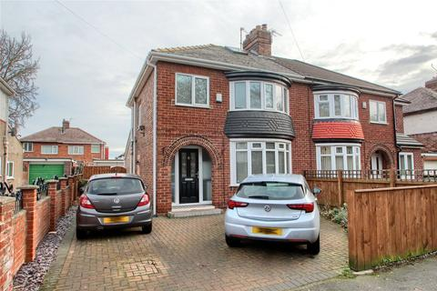 3 bedroom semi-detached house for sale - Thorntree Road, Thornaby