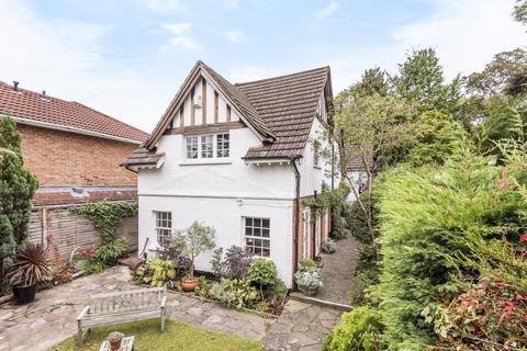4 bedroom detached house for sale - Woodside Park, London N12, N12