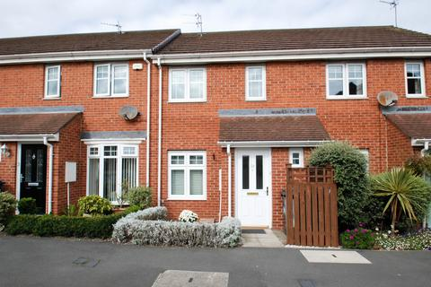 2 bedroom terraced house for sale - Mowbray Villas, South Shields