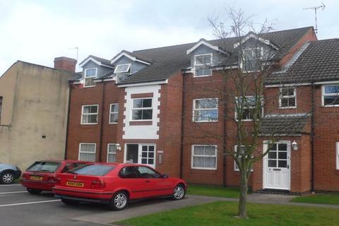 1 bedroom apartment for sale - Regency Court, Providence Street, Earlsdon, Coventry, CV5