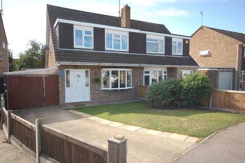 3 bedroom semi-detached house for sale - East Bridge Road, South Woodham Ferrers, Essex, CM3