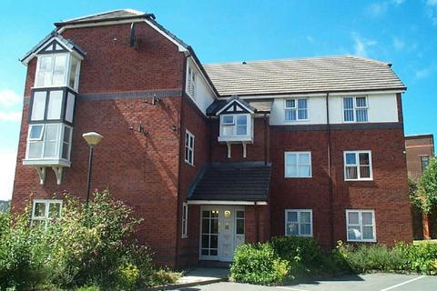2 bedroom apartment to rent - Burroughs Gardens Vauxhall L3