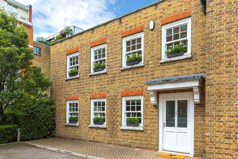 2 bedroom semi-detached house for sale - Langley Lane, London, SW8