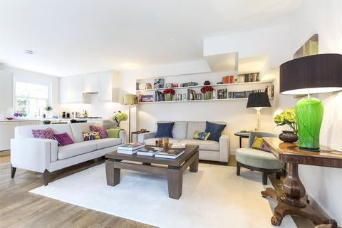 2 bedroom semi-detached house for sale - Langley Lane, London, SW8