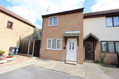 2 bedroom house for sale - Church Meadow, Deal, CT14