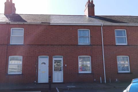 2 bedroom terraced house to rent - Glanrafon Terrace, Aberystwyth SY23