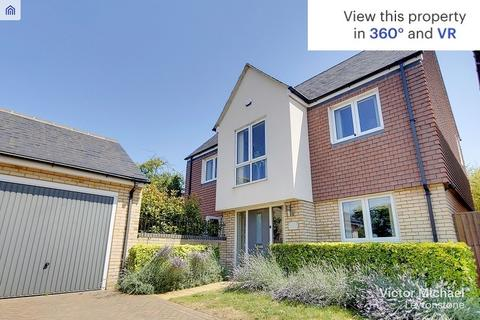 4 bedroom detached house for sale - King George Way, London, Greater London. E4