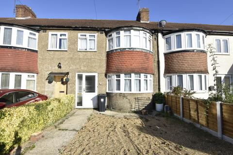 3 bedroom terraced house for sale - Raleigh Road, Feltham, Middlesex, TW13