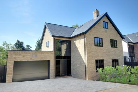 5 bedroom detached house to rent - Parklands Mews, Hessle, HU13
