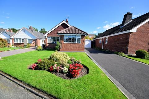 2 bedroom detached bungalow for sale - Beech Crescent, Poynton