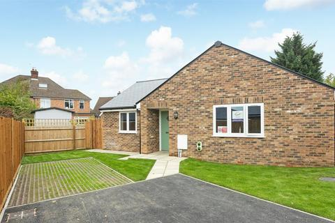 3 bedroom bungalow for sale - Mulberry Place, Maidstone - Viewings by Appointment Only