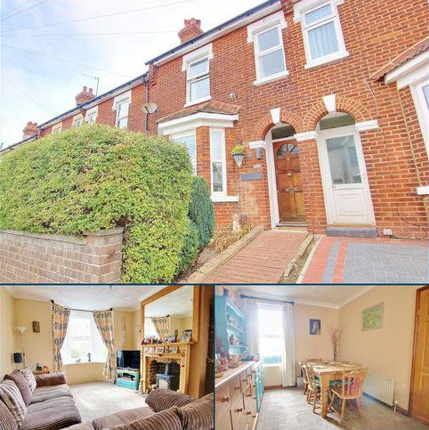 3 bedroom terraced house for sale - Woolston, Southampton