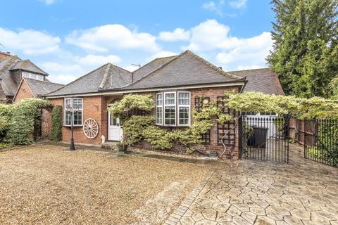 3 bedroom detached bungalow to rent - Maidenhead, Berkshire, SL6