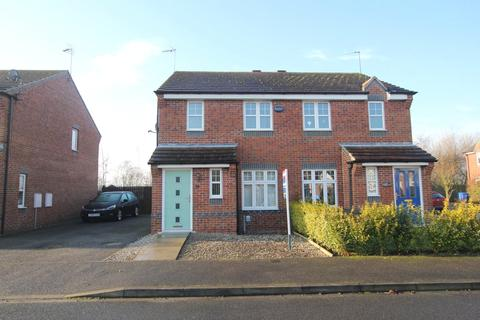3 bedroom semi-detached house to rent - Colemans Road, Hedon, Hull, East Riding of Yorkshire, HU12