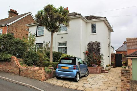 2 bedroom semi-detached house for sale - Buckland road, Parkstone, Poole