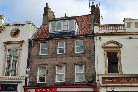 2 bedroom flat to rent - 25B Hide Hill, Berwick-upon-Tweed, Northumberland