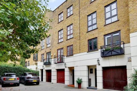 4 bedroom terraced house for sale - Blyths Wharf Narrow Street Limehouse