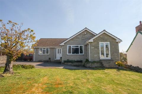 3 bedroom detached bungalow for sale - HighBanks, Redmans Hill, BLACKFORD, Wedmore, Somerset