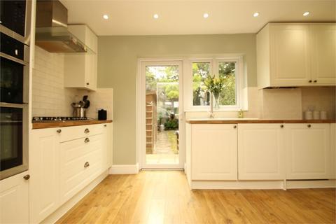 3 bedroom terraced house for sale - Carpenter Gardens, N21