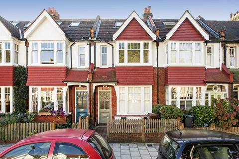 4 bedroom house to rent - Riverview Road, Chiswick, W4