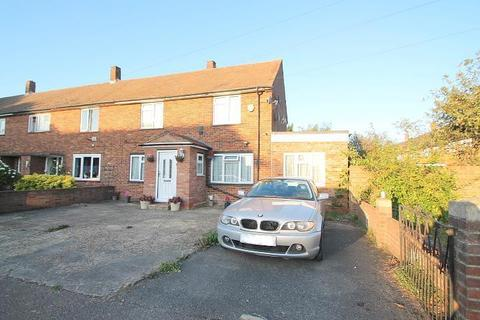 4 bedroom semi-detached house for sale - Hadrian Way, Stanwell, TW19