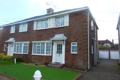 3 bedroom house to rent - 16 Southview Gardens, , BN11