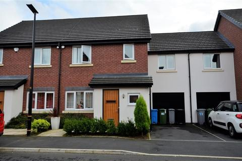 3 bedroom terraced house for sale - Meldrums Grove, Timperley