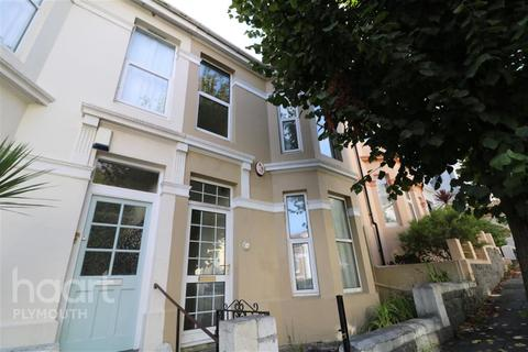 4 bedroom detached house to rent - Pentyre Terrace Plymouth PL4