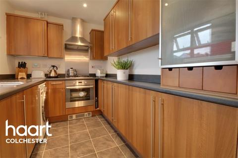 2 bedroom detached house to rent - New Town