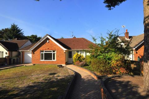 3 bedroom detached bungalow for sale - St Ives, Ringwood, BH24 2PF