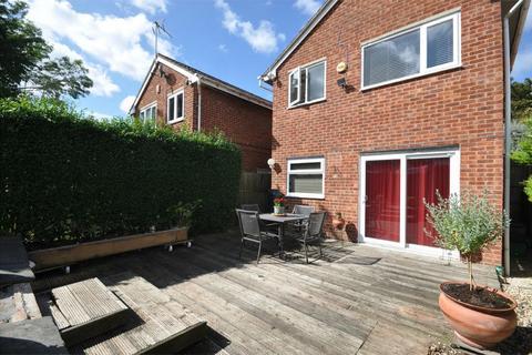 3 bedroom detached house for sale - Wymans Brook, Cheltenham, Gloucestershire
