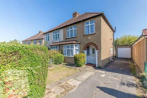 3 bedroom semi-detached house for sale - Alvista Avenue, Taplow, Buckinghamshire