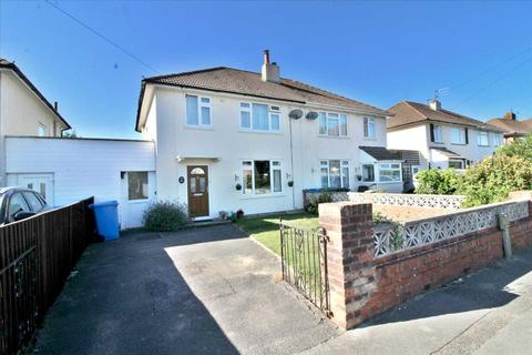 3 bedroom semi-detached house for sale - Benbow Crescent, Poole
