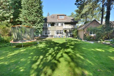 5 bedroom detached house for sale - Dunbar Road, Talbot Woods, Bournemouth