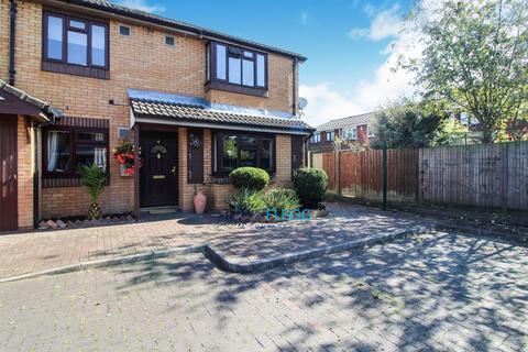 2 bedroom ground floor maisonette for sale - Langley With Private Garden & Parking