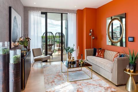2 bedroom flat for sale - London SW1W