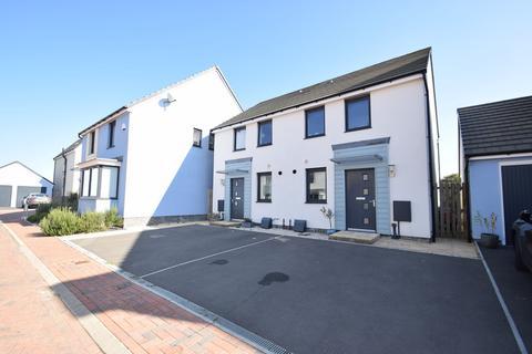 2 bedroom semi-detached house for sale - 12 Porlock Close, Ogmore-by-sea, Bridgend, CF32 0QE