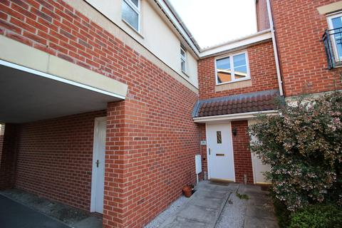2 bedroom apartment for sale - Fernwood, Youngs Avenue