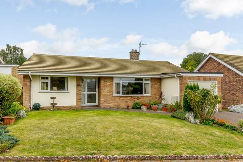 3 bedroom detached bungalow for sale - Highlands Road, Hadleigh