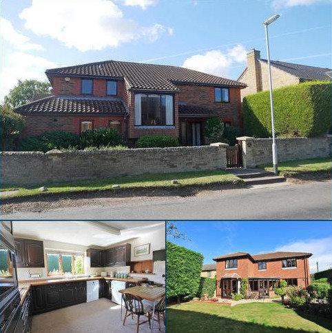 4 bedroom detached house for sale - Horse & Gate Street, Fen Drayton