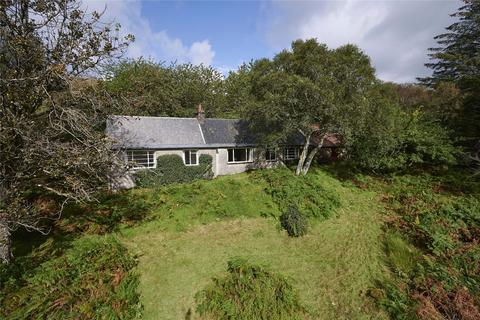 4 bedroom detached house for sale - Linneraineach, Strathkanaird, Ullapool, Ross-Shire, IV26