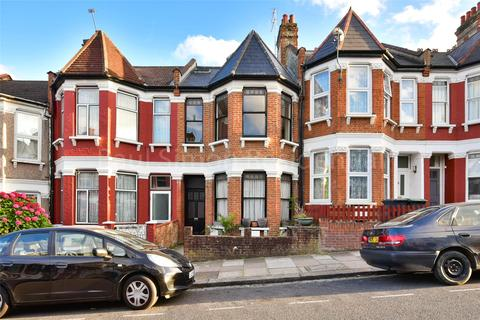 3 bedroom apartment for sale - Allison Road, London, N8