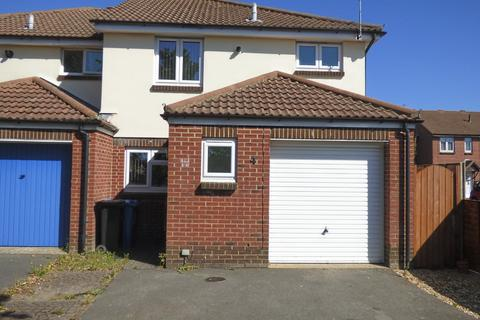 3 bedroom semi-detached house for sale - Lentham Close, Canford Heath